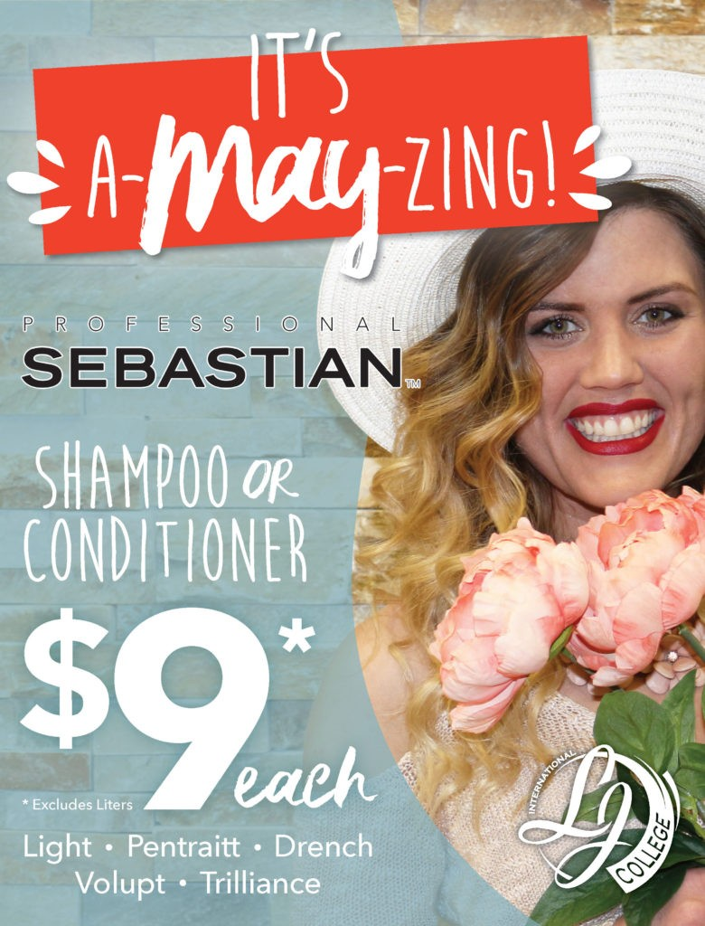 Sebastian Shampoo Conditioner Coupon