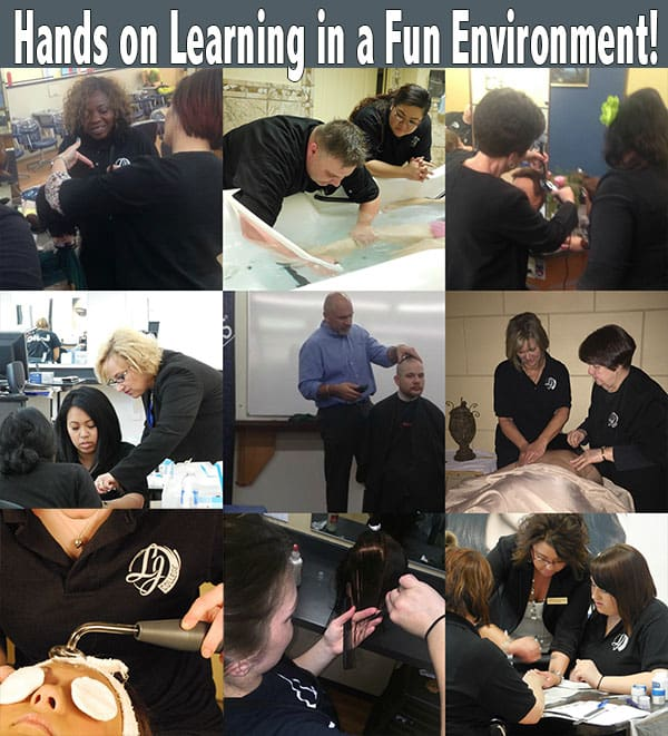 LJIC-Hands-On-Learning