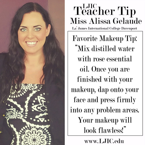 la-james-international-college-davenport-teacher-tip