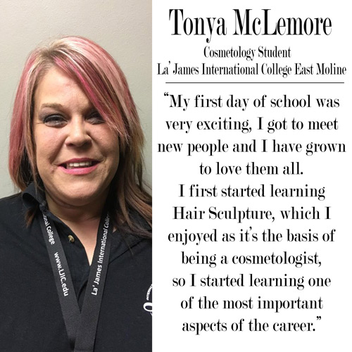 la-james-international-college-east-moline--Tonya-M