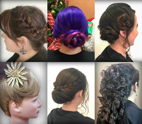 la-james-international-college-holiday-hairstyles