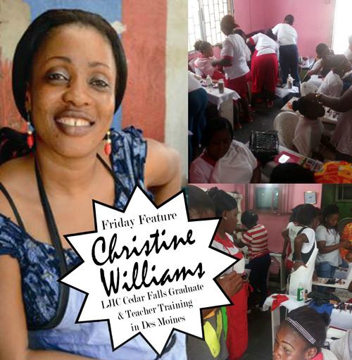 la-james-international-college-feature---christine-williams