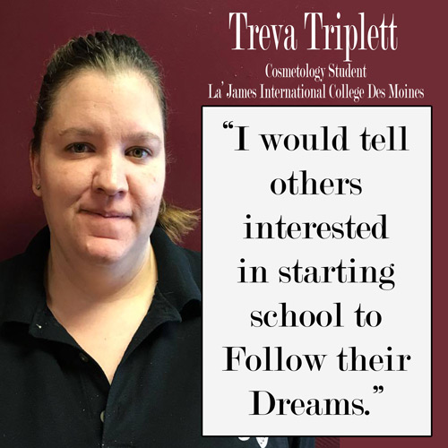 la-james-international-college-Treva-Triplett