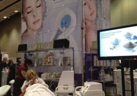 LJIC at Americas Beauty Show