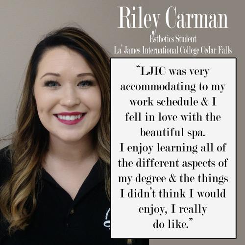 la-james-international-college-Riley