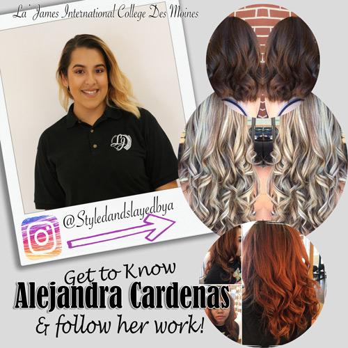 La-James-International-College---Get-to-Know---Alejandra