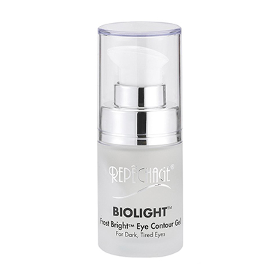 REPECHAGE-BIOLIGHTFrostBrightEyeGel