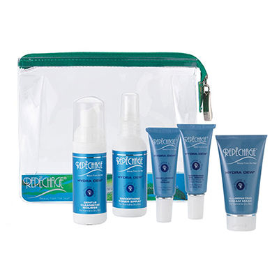 Hydra Dew® Starter / Travel Collection