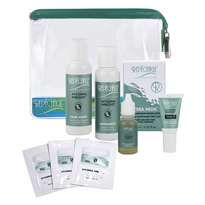 REPECHAGE-HydraMedicStarterCollection