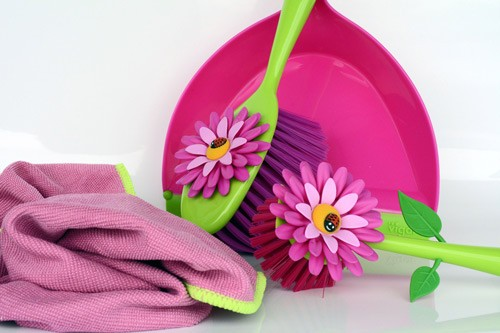 Flower Cleaning Products