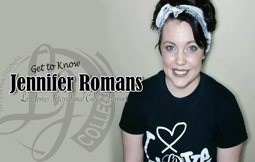 Jennifer Romans